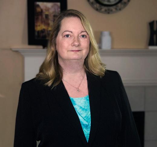 Hillary Norfleet, Contract Web Developer